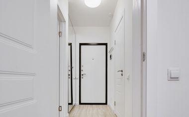 3Е-комнатная, 61.67 м²– 6