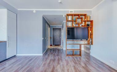 2-комнатная, 56.65 м²– 2