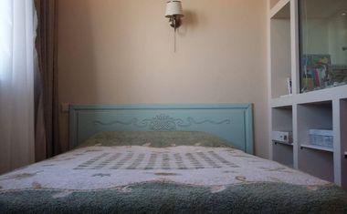2Е-комнатная, 57.6 м²– 5