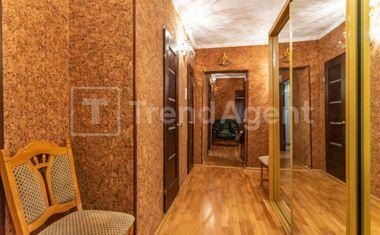 3-комнатная, 95.54 м²– 11