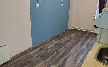 Студия, 27.35 м²– 2