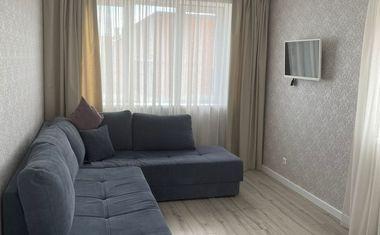 3-комнатная, 90.11 м²– 1