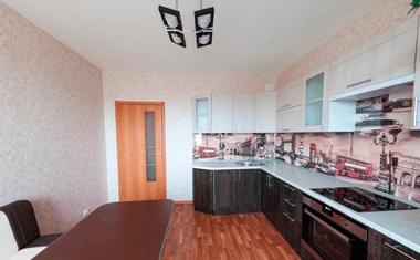 1-комнатная, 41.7 м²– 8