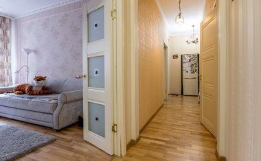 3-комнатная, 68 м²– 8