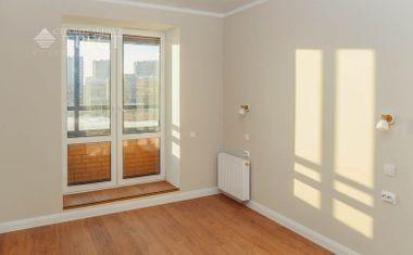 2Е-комнатная, 43.7 м²– 6