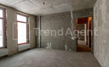 3Е-комнатная, 174.3 м²– 10