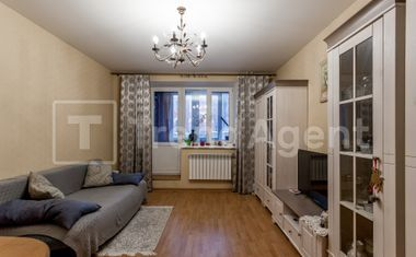 3-комнатная, 71.3 м²– 3