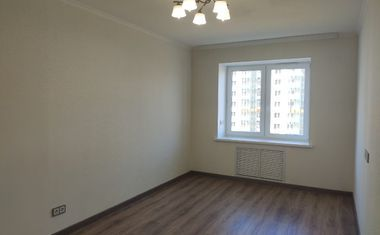 1-комнатная, 37.09 м²– 4