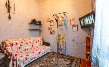 3-комнатная, 67.03 м²– 6