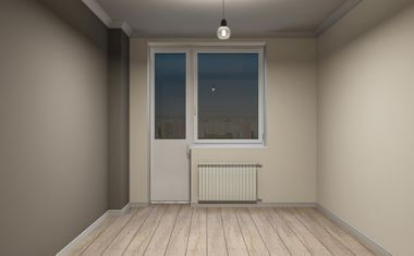 3Е-комнатная, 49.02 м²– 1