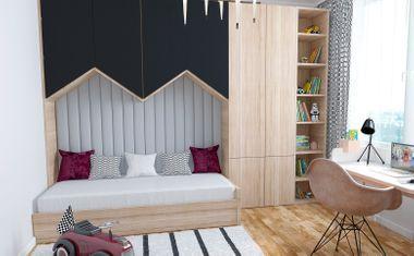 2Е-комнатная, 49.02 м²– 13