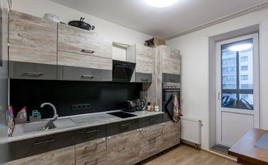 1-комнатная, 32.27 м²– 4
