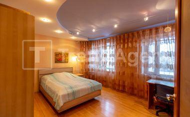 3-комнатная, 92.8 м²– 5