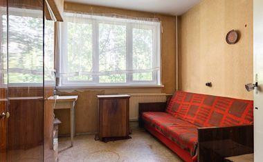3-комнатная, 65.7 м²– 5