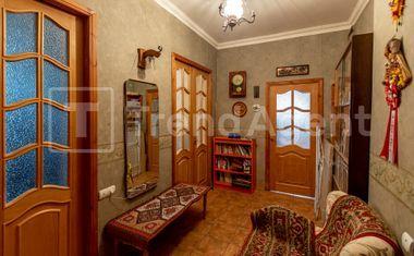 3-комнатная, 82.9 м²– 7