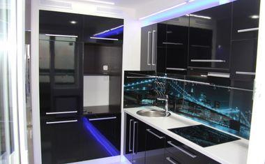 1-комнатная, 35.02 м²– 1