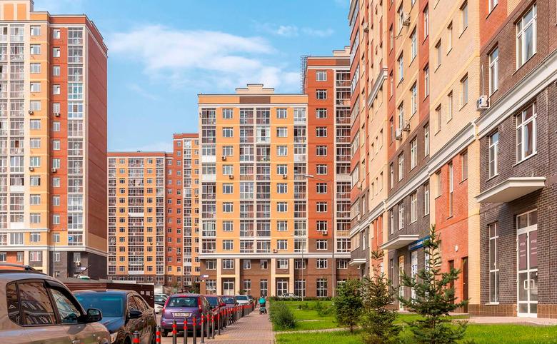ЖК «Москва A101»– 2