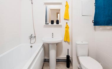 1-комнатная, 35.35 м²– 11