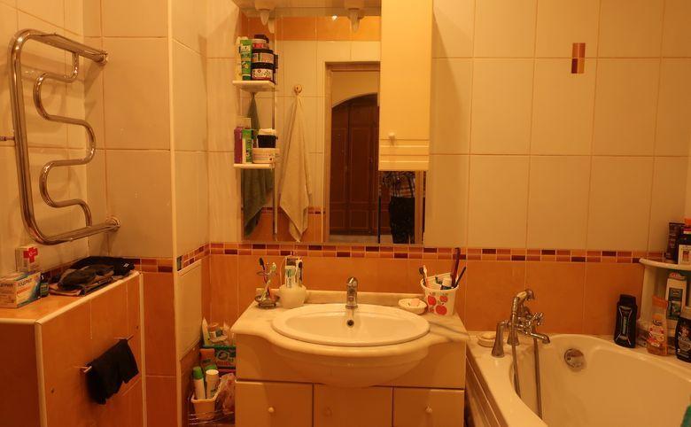 3-комнатная квартира, 103.7 м², 6 этаж – 9