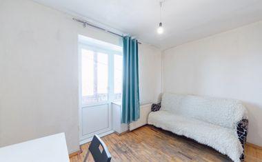 3-комнатная, 65.5 м²– 3
