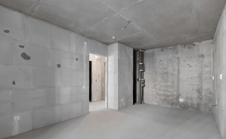 1-комнатная квартира, 30.89 м², 2 этаж – 4