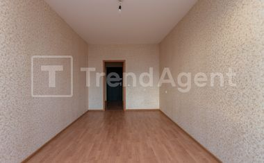 1-комнатная, 41.3 м²– 6