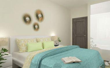 4Е-комнатная, 68.3 м²– 1