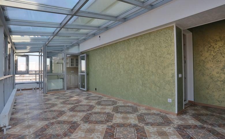 3-комнатная квартира, 144.8 м², 8 этаж – 8