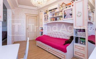 2-комнатная, 81.6 м²– 1