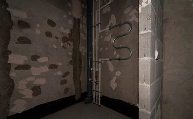 1-комнатная, 34.44 м²– 5