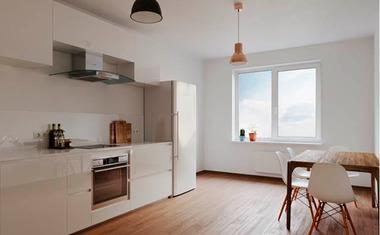 5Е-комнатная, 107.7 м²– 5
