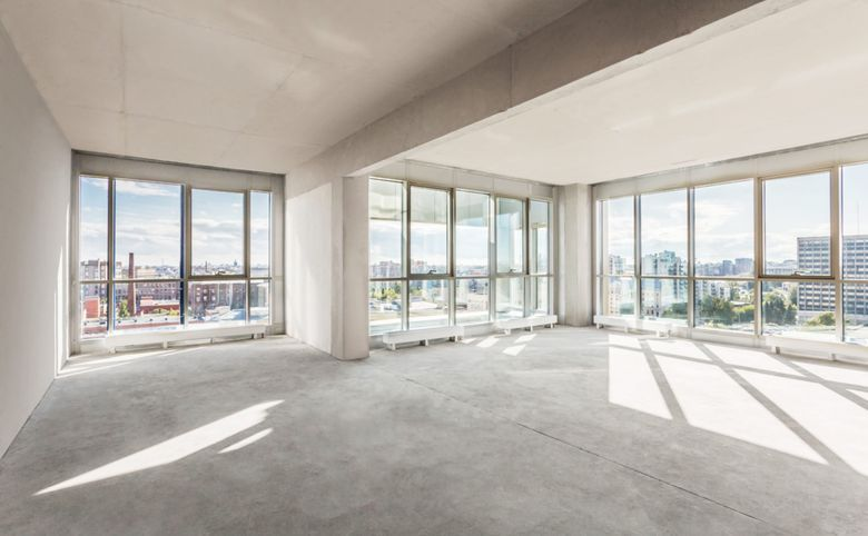 4Е-комнатная квартира, 155.5 м², 9 этаж – 2