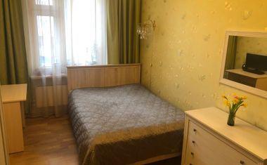 3-комнатная, 81.33 м²– 1