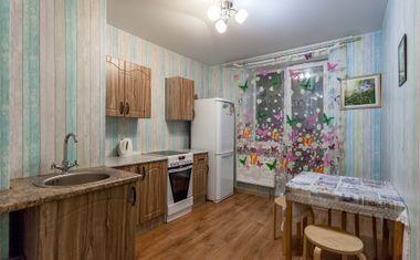 1-комнатная, 36.94 м²– 6