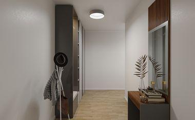 2Е-комнатная, 33.88 м²– 6