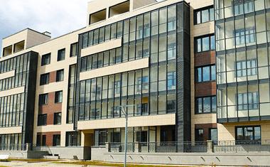 5Е-комнатная, 158.2 м²– 4
