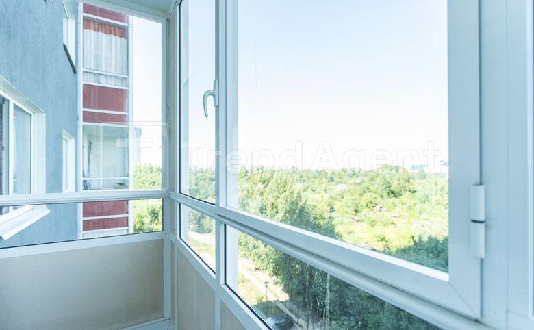 1-комнатная квартира, 31.59 м², 6 этаж – 10