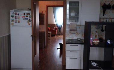 1-комнатная, 41.7 м²– 10