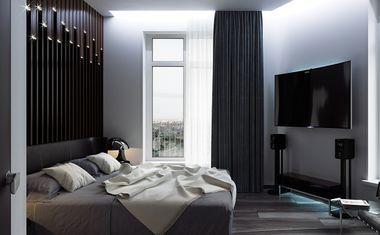 2-комнатная, 49.89 м²– 4
