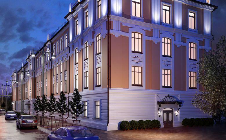ЖК Acqualina Apartments – 5