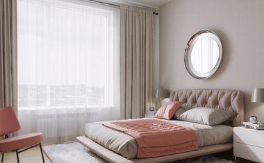 3-комнатная, 78.1 м²– 5
