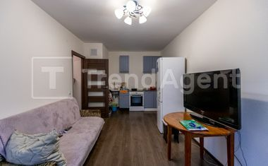 3Е-комнатная, 51.87 м²– 6