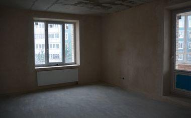 3-комнатная, 110.1 м²– 4