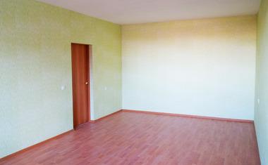 1-комнатная, 41.3 м²– 1