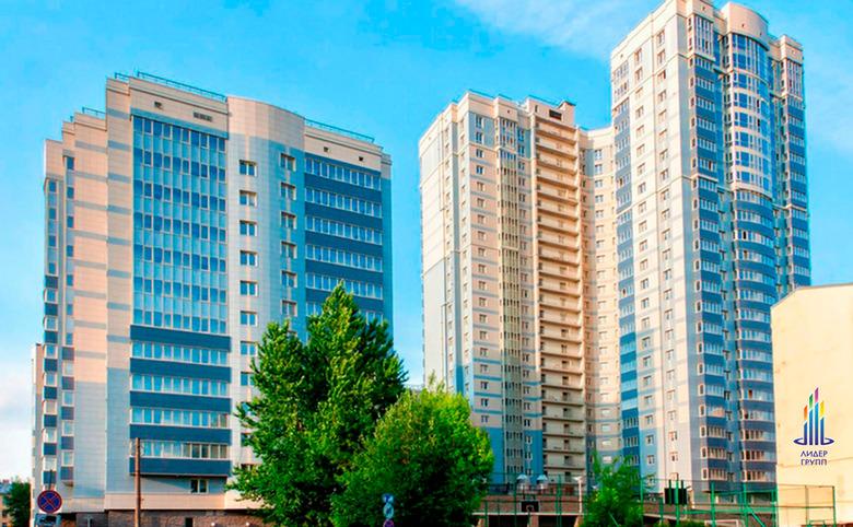ЖК «Небо Москвы»– 2