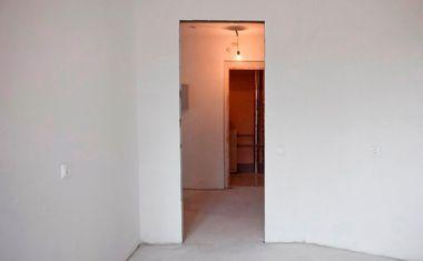 1-комнатная, 37.83 м²– 1