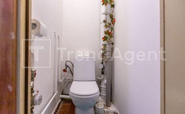 3-комнатная, 85.4 м²– 7