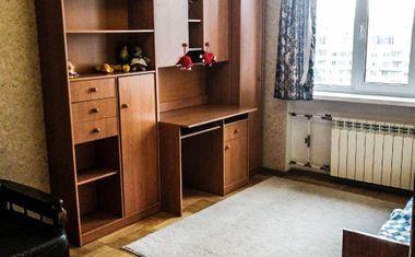 3-комнатная, 62.95 м²– 3