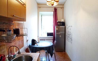 2-комнатная, 43.1 м²– 5