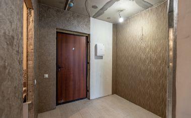 1-комнатная, 35.53 м²– 7
